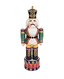 Fitz and Floyd Soldier Nutcracker