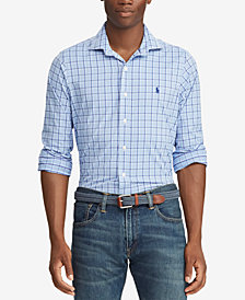 Polo Ralph Lauren Men's Classic Fit Performance Shirt