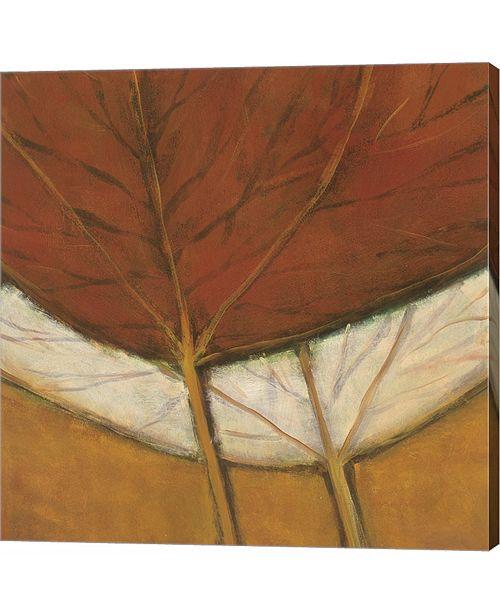 Metaverse September Song I by Susan Davies Canvas Art