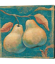 Lovely Fruits I by Daphne Brissonnet Canvas Art