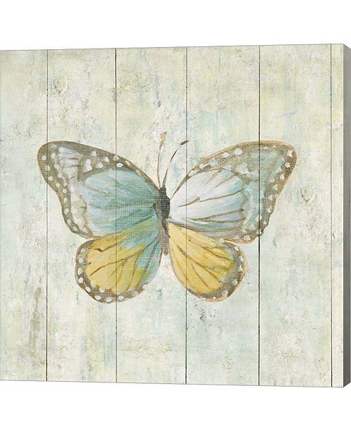 Metaverse Natural Flora VI by Danhui Nai Canvas Art