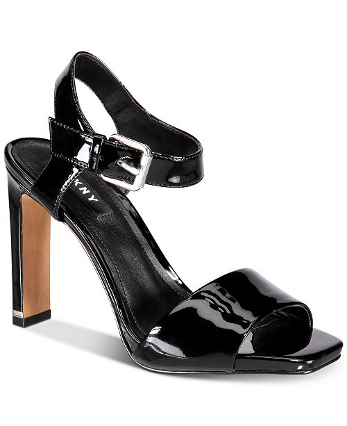 946d5d64cfa3 DKNY Women s Chase Dress Sandals