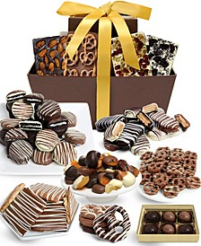 Belgian Chocolate Covered Basket