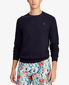 Polo Ralph Lauren Men's Crew Neck Sweater