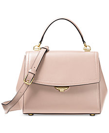 MICHAEL Michael Kors Ava Top-Handle Satchel