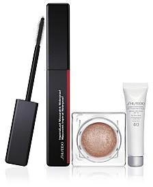 Shiseido 3-Pc. Everyday Glow Set