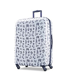 "Snow White 28"" Spinner Suitcase"