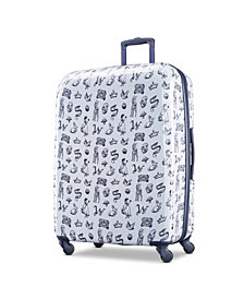 "American Tourister Snow White 28"" Spinner Suitcase"