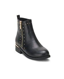Wanted Tate Studded Ankle Bootie