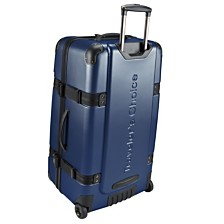 "Traveler's Choice Maxporter 28"" Rolling Trunk Luggage"