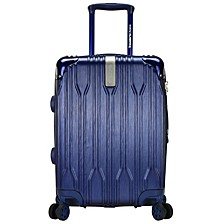 """Bell Weather Expandable 20"""" Spinner Suitcase"""