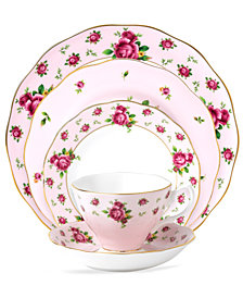 Royal Albert Old Country Roses Vintage Collection