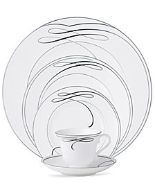 Waterford Ballet Ribbon 5 Piece Place Setting