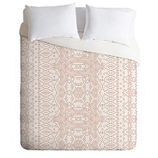 Holli Zollinger Marrakeshi King Duvet Set