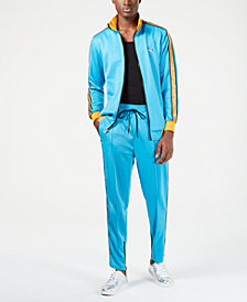 Reason Men's Seabring Jogger Pants & Jacket