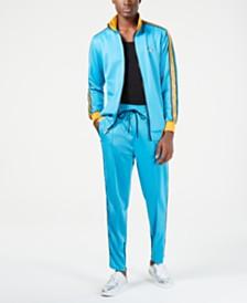 Reason Men's Seabring Jogger Pants & Jacket