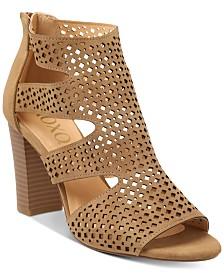 XOXO Beamer Sandals