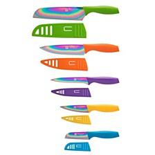 Titanium 10-Pc. Cutlery Set