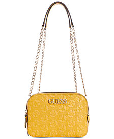 GUESS Heritage Pop Crossbody
