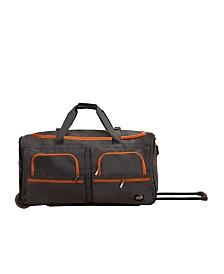 "30"" Rockland Duffle Bag"