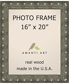"Amanti Art Barcelona Champagne 16"" X 20"" Opening Wall Picture Photo Frame"