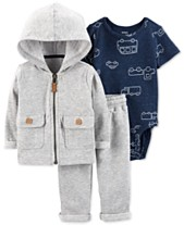 66d04936ba92 Clearance Closeout Carter s Baby Clothes - Macy s