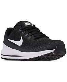 d0c4e14c14e75 Nike Women s Air Zoom Vomero 13 Running Sneakers from Finish Line ...