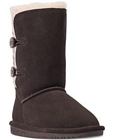 18902b378 Girls Boots: Shop Girls Boots - Macy's