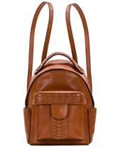 Patricia Nash Heritage Matelica Mini Convertible Backpack b6edc46a5d50d
