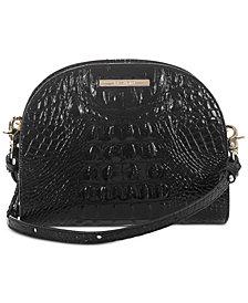 Brahmin Leah Crossbody Bag