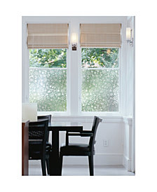 Winter Garden Window Film