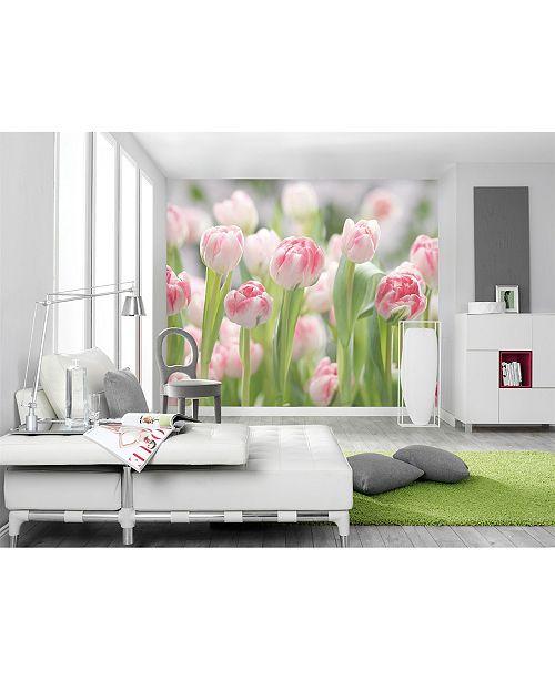 Brewster Home Fashions Secret Garden Wall Mural