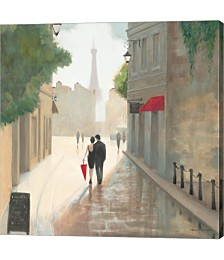 Paris Romance I by Marco Fabiano