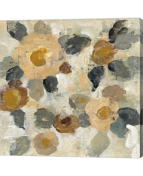 Metaverse Neutral Floral by Silvia Vassileva