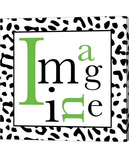 Metaverse Imagine 1 by Louise Carey