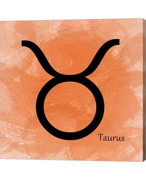 Metaverse Taurus - Orange by Veruca Salt