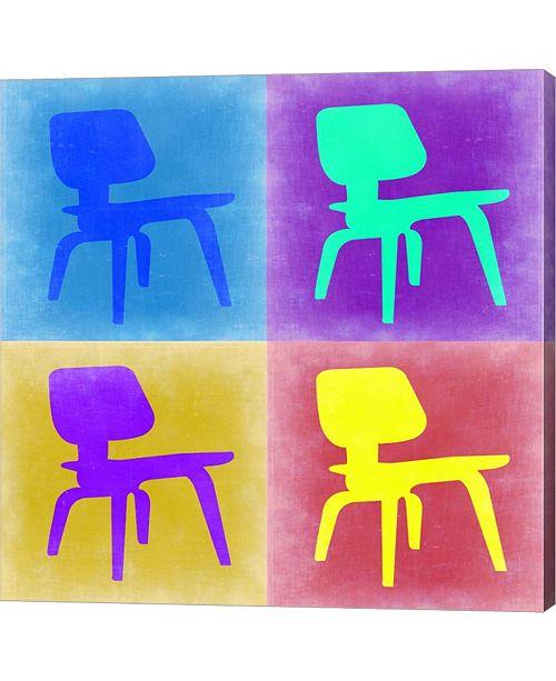 Metaverse Eames Chair Pop by Naxart