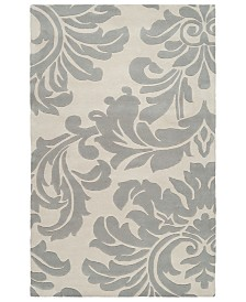 Surya Athena ATH-5073 Medium Gray 10' x 14' Area Rug