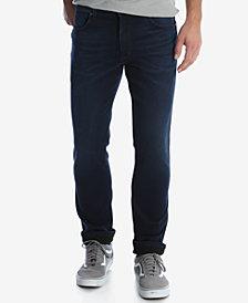 Wrangler Men's Regular Fit Straight Leg Jeans