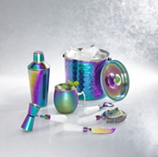 Thirstystone Rainbow Barware Collection