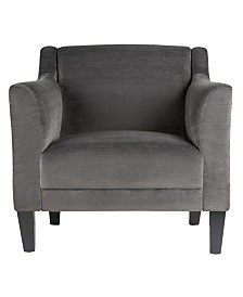 Offex Grotto Arm Chair - Empire Stone