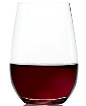 Mikasa Wine Glasses, Set of 4 BarMaster's Stemless