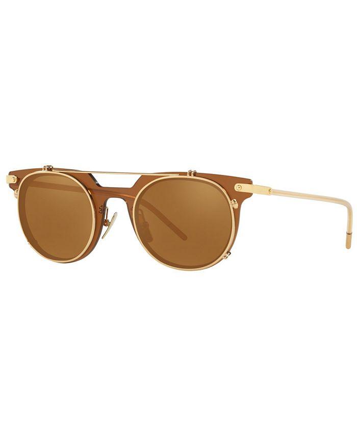 Dolce & Gabbana - Sunglasses, DG2196 49