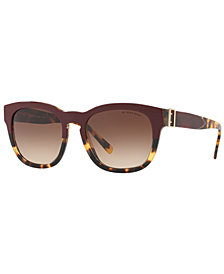 Burberry Sunglasses, BE4258 54