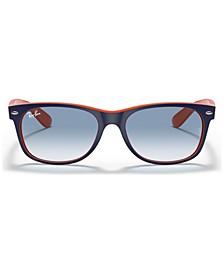 Sunglasses, RB2132 NEW WAYFARER