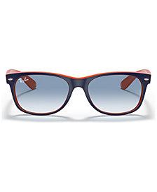 Ray-Ban NEW WAYFARER Sunglasses, RB2132