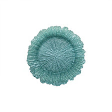 Jay Import Reef Charger Plate