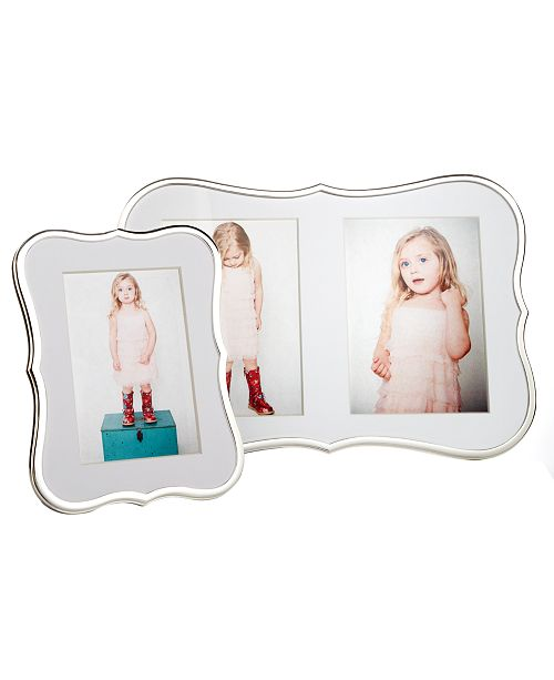 kate spade new york Crown Point Frames Collection - Picture Frames ...