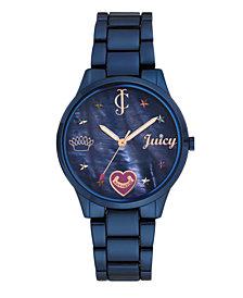 Woman's JC/1017BMBL Bracelet Watch