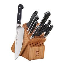 Zwilling J.A. Henckels Pro 10-Pc. Cutlery Set